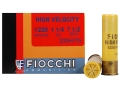 Product detail of Fiocchi Shooting Dynamics High Velocity Ammunition 20 Gauge 3&quot; 1-1/4 oz #7-1/2 Shot Box of 25