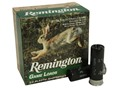 "Product detail of Remington Game Load Ammunition 12 Gauge 2-3/4"" 1 oz #6 Shot Box of 25"