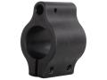 "Daniel Defense Low Profile Gas Block Clamp-On AR-15, LR-308 Lightweight Barrel .625"" Inside Diameter Steel Matte"