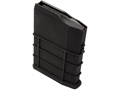 Legacy Sports Detachable Magazine for Remington 700 and Howa 1500 Long Action 270, 25-06, and 30-06 Polymer Black