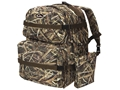 Drake Deluxe Walk-In Backpack Nylon