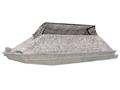 Beavertail 1400/1600 Boat Blind Top Realtree Max-4 Camo
