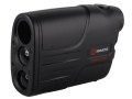 Simmons LRF600 TI (Tilt Intelligence) Laser Rangefinder 4x Black