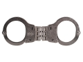 Product detail of Smith & Wesson Model 300 Standard Hinged Handcuffs Steel