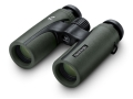 Swarovski CL Companion Binocular 10x 30mm Roof Prism Armored Green