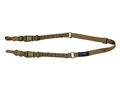 MidwayUSA 2-in1 Bungee Tactical Rifle Sling Nylon