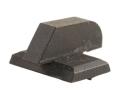 """STI Ramped Front Sight 1911 STI Cut .175"""" Height .110"""" Width Steel Blue"""