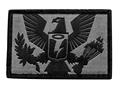 """Oakley OAKDEF Crest Morale Patch 2""""x 3"""""""