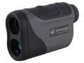 Bresser Trueview 625 Laser Rangefinder 6x Black