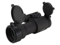 Aimpoint CompM3 Red Dot Sight 30mm Tube 1x 4 MOA Dot Matte