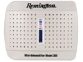 Remington Model 365 Silica Gel Desiccant Dehumidifier 400 Gram (Protects 30 Cubic Feet)