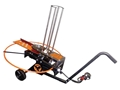 Do-All Raven Automatic Electric Clay Target Thrower with Wheels