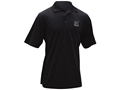 Glock Perfection Polo Shirt Short Sleeve Polyester