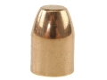 Winchester Bullets 40 S&W, 10mm Auto (400 Diameter) 180 Grain Truncated Cone Bag of 100