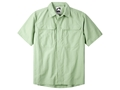 Mountain Khakis Men's Granite Creek Shirt Short Sleeve Nylon