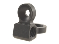 DPMS Ashley Ghost Ring Aperture AR-15 A1 or A2 Steel Matte