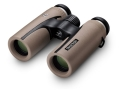 Swarovski CL Companion Binocular 10x 30mm Roof Prism Armored Tan