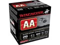 Winchester AA Super Sport Sporting Clays Ammunition 28 Gauge 2-3/4&quot; 3/4 oz #7-1/2 Shot