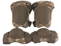 Military Surplus Knee and Elbow Pad Set