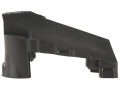 STI Magazine Follower STI-2011 45 ACP Polymer Black