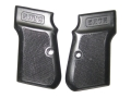 Vintage Gun Grips Sata Small Pocket Polymer Black