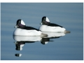 GHG Oversize Weighted Keel Bufflehead Duck Decoys Pack of 6