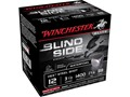 "Winchester Blind Side Ammunition 12 Gauge 3-1/2"" 1-5/8 oz BB Non-Toxic Steel Shot Box of 25"
