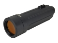 Yukon Scout Collapsible Compact Spotting Scope 20x 50mm Rubber Armored Black