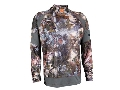 Product detail of APX Men's L1 Alpine Base Layer Shirt Long Sleeve Polyester