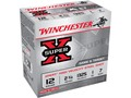 Winchester Xpert Upland Game and Target Ammunition 12 Gauge 2-3/4&quot; 1 oz #7 Steel Shot Box of 25