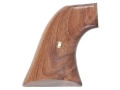 Hogue Cowboy Grips Colt Single Action Army Walnut