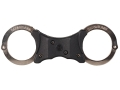 Safariland 8132 Rigid Handcuffs Steel Nickel Finish