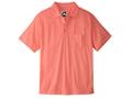 Mountain Khakis Men's Patio Polo Shirt Short Sleeve Cotton
