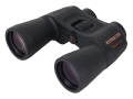 Sightron SII Waterproof Binocular 7x 50mm Porro Prism Rubber Coated Black