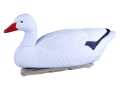 Flambeau Storm Front Weighted Keel Snow Goose Decoys Pack of 4