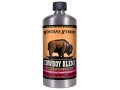 Montana X-Treme Cowboy Blend Bore Cleaning Solvent 20 oz Liquid