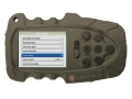 "Leupold RCX Camera Controller and Image Viewer 3"" Display Olive Green"