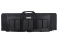 "MidwayUSA Pro Series Tactical Rifle Gun Case 43"" PVC Coated Polyester Black"