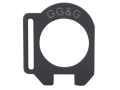 Product detail of GG&amp;G Slot End Plate Sling Mount Adapter Benelli M4 12 Gauge Aluminum Matte
