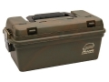 "Plano Small Field Box 15"" x 8"" x 6-1/4"" Polymer Camo"