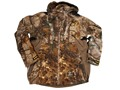 ScentBlocker Men's Alpha Fleece Jacket Polyester Realtree Xtra Camo 2XL 50-52