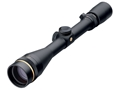 Leupold VX-3 Rifle Scope 4.5-14x 40mm Adjustable Objective Boone & Crockett Reticle Matte