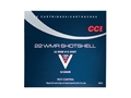 CCI Shotshell Ammunition 22 Winchester Magnum Rimfire (WMR) 52 Grain #12 Shot Shotshell Box of 20