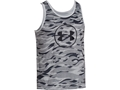 Under Armour Men's Bender Tank Polyester