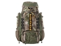 Product detail of Tenzing TZ 5000 Backpack Nylon Ripstop Realtree Max-1 Camo