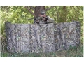 Hunter&#39;s Specialties Portable Ground Blind 12&#39; x 27&quot; Polyester