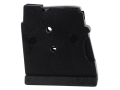 CZ Magazine CZ 455 17 Hornady Magnum Rimfire (HMR) 5-Round Polymer Black