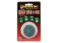 Quaker Boy Screamin' Green Buglin' Fever Elk Diaphragm Call Pack of 4