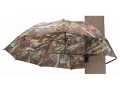 Hunter&#39;s Specialties Treestand Umbrella Polyester Realtree AP Camo