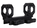 Product detail of American Defense Recon-S Quick-Release Scope Mount Picatinny-Style with 1&quot; Rings AR-15 Flat-Top Matte